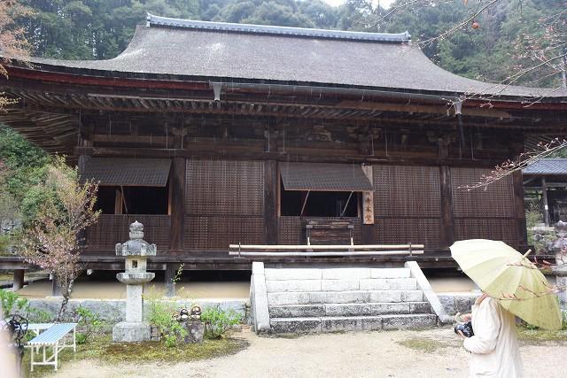 桑実寺→永源寺_c0124100_1351646.jpg