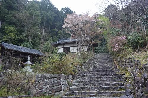 桑実寺→永源寺_c0124100_135641.jpg