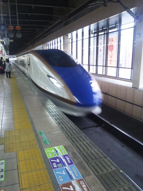 4/19(日) 青森から飛騨古川へワープ!_e0114208_11471373.jpg
