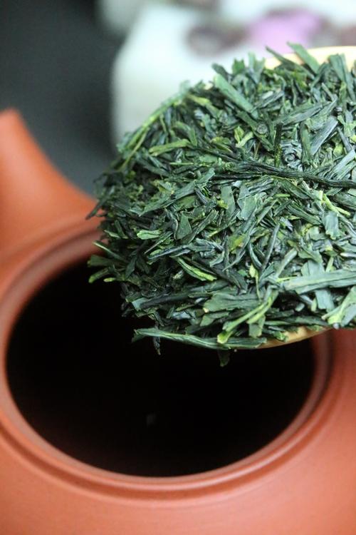 暮らしに素敵な日本茶を! 4月_b0220318_14185554.jpg