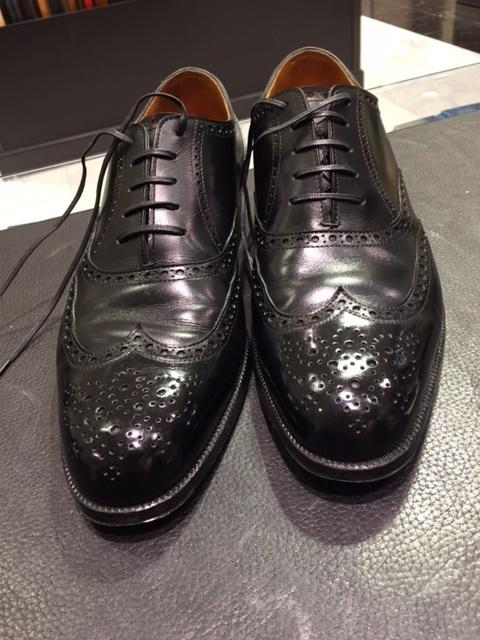 靴磨き_b0226322_20172752.jpg