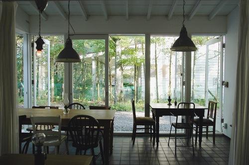 2015年 軽井沢店SajiloCafe forest の営業再開について_b0140723_20402646.jpg