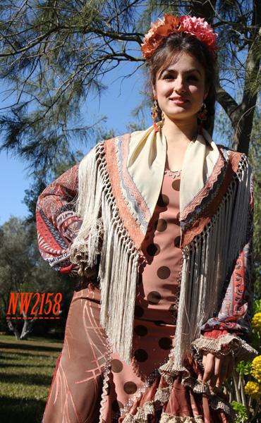 1点ものデザイナーズ衣装 NW2158_b0142724_12422552.jpg