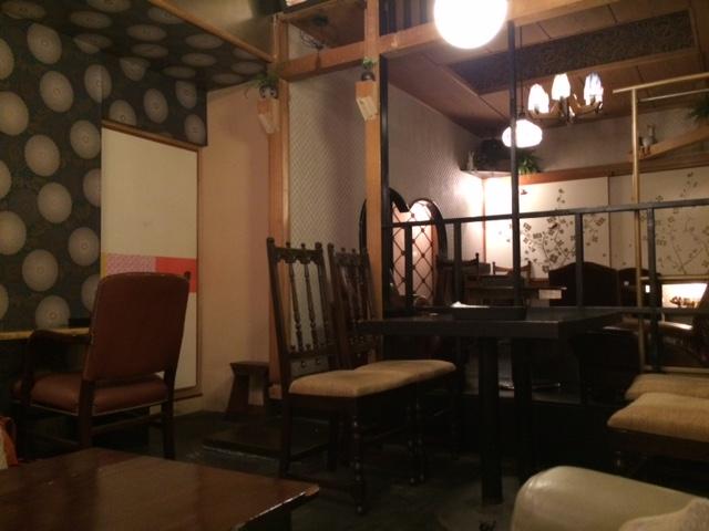 赤坂「あかりまど」へ行く。_f0232060_14391033.jpg