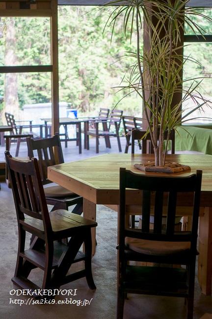 Pan de cafe Farine(パン・デ・カフェ ファリネ)_d0162864_658292.jpg