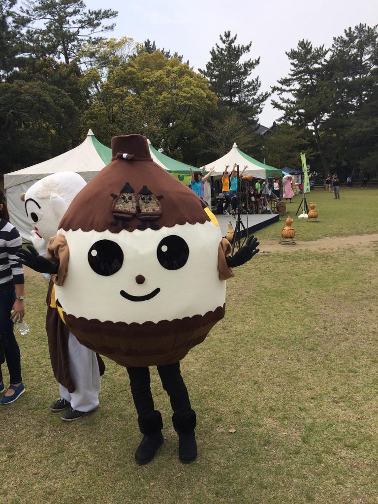 奈良公園にて_c0001670_13553924.jpg