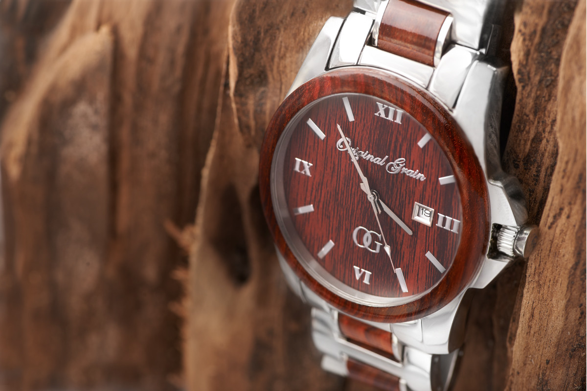 「ORIGINAL GRAIN watch」_f0208675_1942870.jpg
