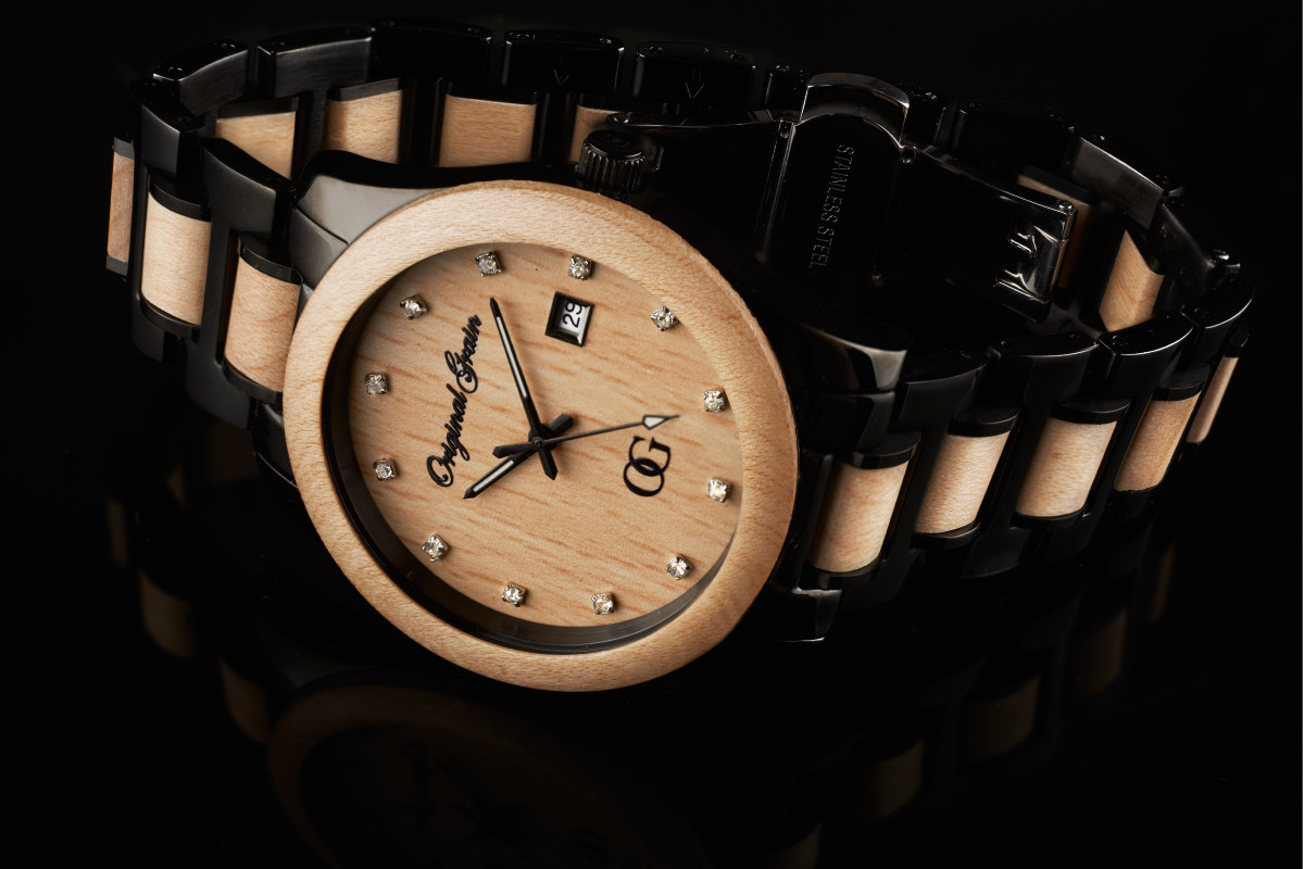「ORIGINAL GRAIN watch」_f0208675_1982381.jpg