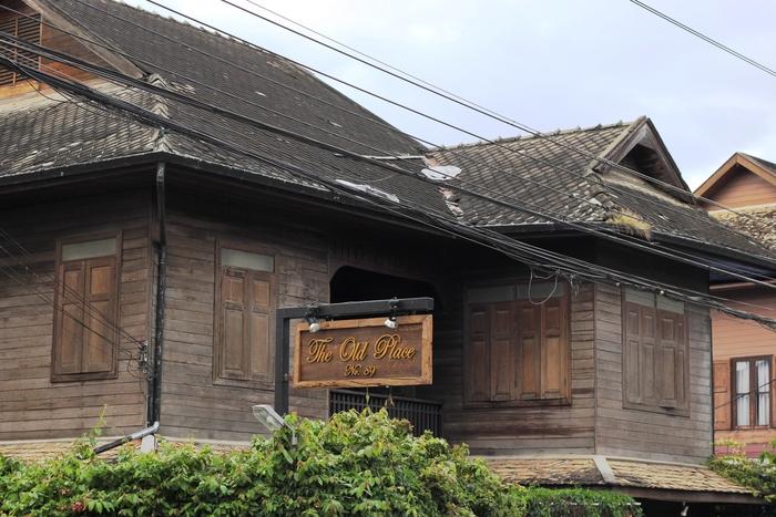 チャルンラート通り カフェ tanita チェンマイ_e0141982_2326587.jpg