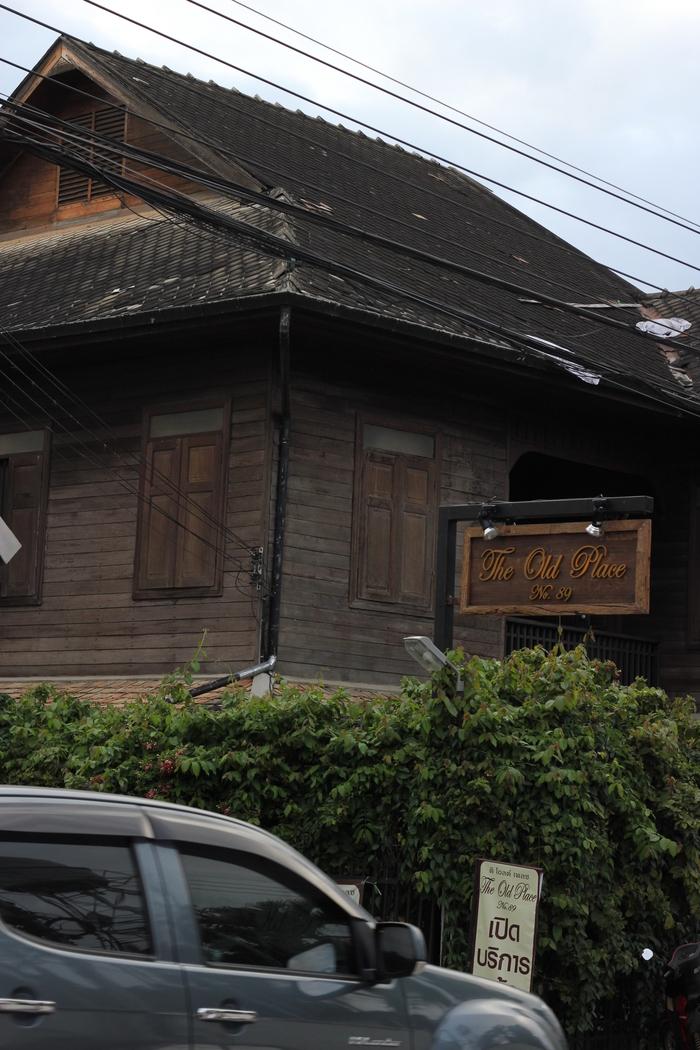 チャルンラート通り カフェ tanita チェンマイ_e0141982_23275684.jpg