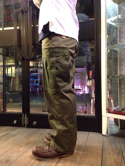 Usedでさえ出てこないアイテムのDeadStock!!(大阪アメ村店)_c0078587_2344970.jpg