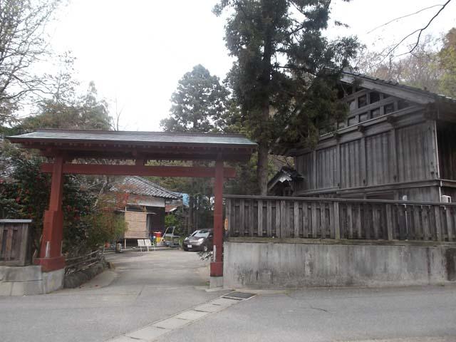 山形県酒田市 手打ちそば なかむら_f0019498_23355827.jpg