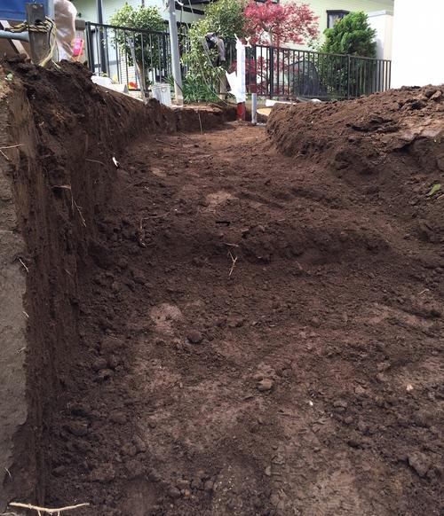 器具付けて土掘って_a0148909_951779.jpg