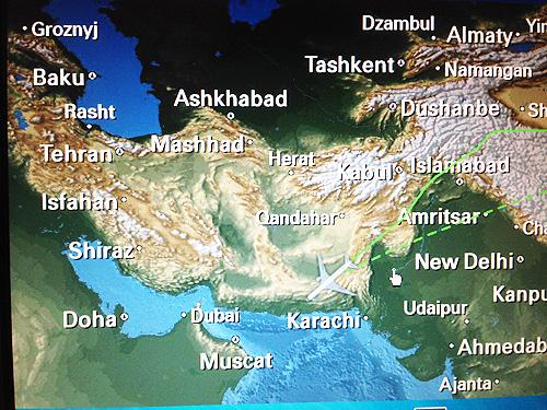 日本(極東)⇔ドーハ(中東)⇔スペイン⇔ポルトガル・・・2週間で16都市を移動したのか→_b0032617_8545423.jpg