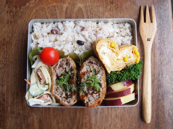 おがわひろこさんが『ranmama kitchen** みんなが喜ぶお弁当』を出版!_f0357923_19551458.jpg