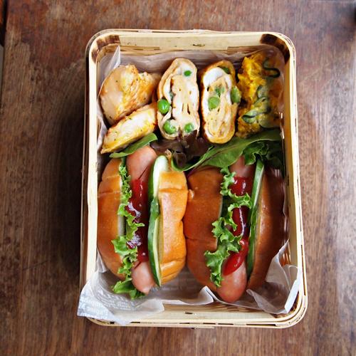 おがわひろこさんが『ranmama kitchen** みんなが喜ぶお弁当』を出版!_f0357923_19553962.jpg