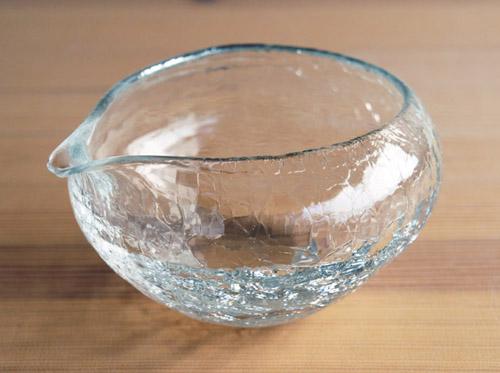 橋村大作さんのガラスが入荷しました。_a0026127_1744655.jpg