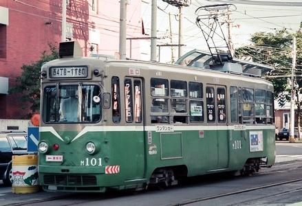 札幌の親子電車_e0030537_22574007.jpg