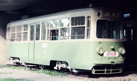 札幌の親子電車_e0030537_22574943.jpg