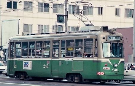 札幌市交通局 210・240・330形_e0030537_23323134.jpg