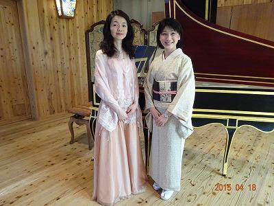 風流楽ふる~ら 春のコンサート(2015)終演しました。_e0173350_0153370.jpg
