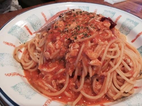 Oh, my spaghetti !!_c0153966_21322771.jpg
