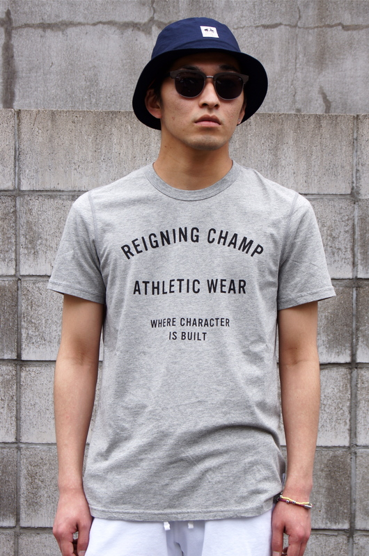REIGNING CHAMP - The High Quality Brand!!_f0020773_19503164.jpg