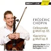 Chopin: Vc-Sonata Op.65 Etc@Johannes Moser_c0146875_23381619.jpg