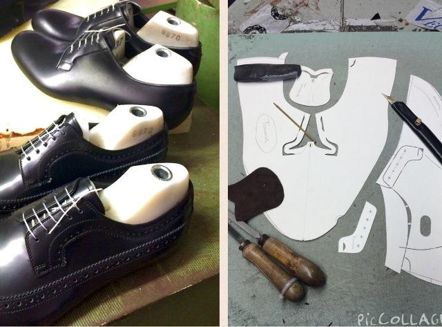 イタリア紀行 ファミリーの絆から生まれる靴のマイスター!_a0138976_16461572.jpg