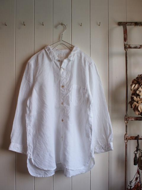 今日もプレートとシャツ。_a0164280_1316888.jpg