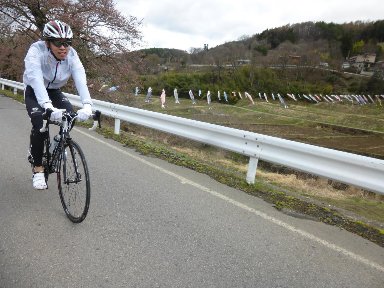青木村へのんびりサイクリング_b0217782_18112372.jpg