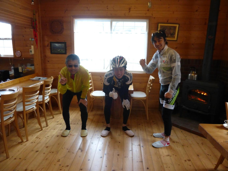 青木村へのんびりサイクリング_b0217782_18123942.jpg