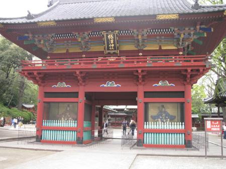 神社とツツジと、、そして蕎麦1_f0061394_13324032.jpg