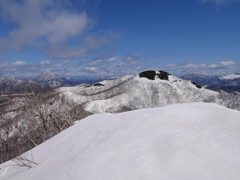 白老3山、4月19日-南白老岳編-_f0138096_11243853.jpg