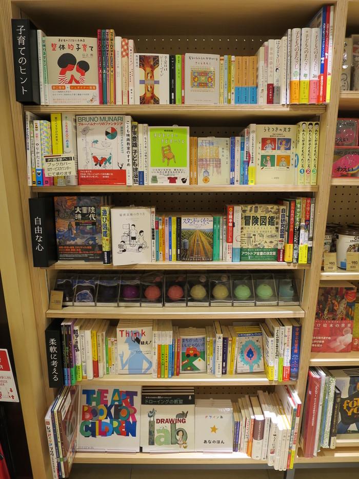 ららぽーと富士見店のブックカフェBOWLとヤオコーの書籍売場_a0018105_1718404.jpg