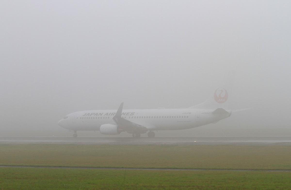 昨日の熊本飛行場。_b0044115_8104742.jpg