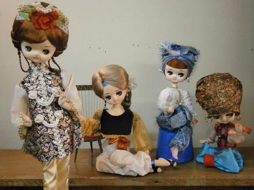 ポーズ人形祭り♪_e0199317_2253293.jpg
