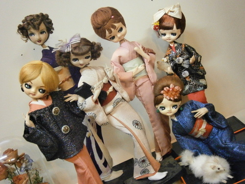 ポーズ人形祭り♪_e0199317_22544594.jpg
