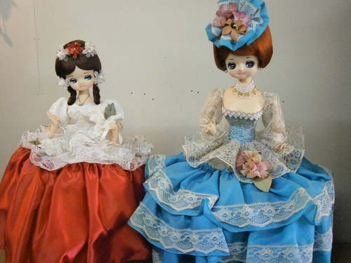 ポーズ人形祭り♪_e0199317_22564838.jpg