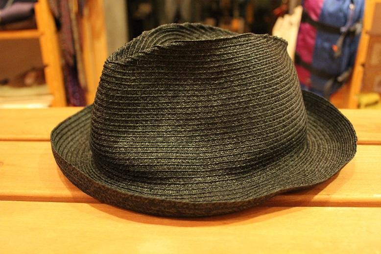 "\""SAN FRANCISCO HAT\"" エクアドル産PANAMA HAT ご紹介_f0191324_10133176.jpg"