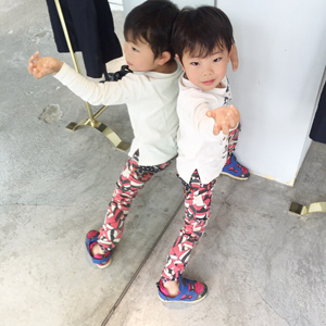 fleamadonnaのミニスカート♡by natsumi_f0053343_18562095.jpg