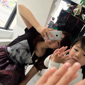 fleamadonnaのミニスカート♡by natsumi_f0053343_18562226.jpg