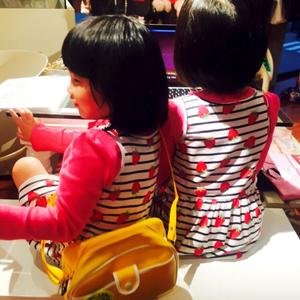 fleamadonnaのミニスカート♡by natsumi_f0053343_18563452.jpg
