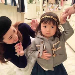 fleamadonnaのミニスカート♡by natsumi_f0053343_18563919.jpg