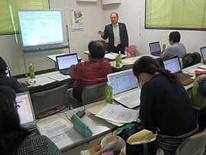 ソリマチ農業簿記操作研修会を開催_d0247345_10582467.jpg
