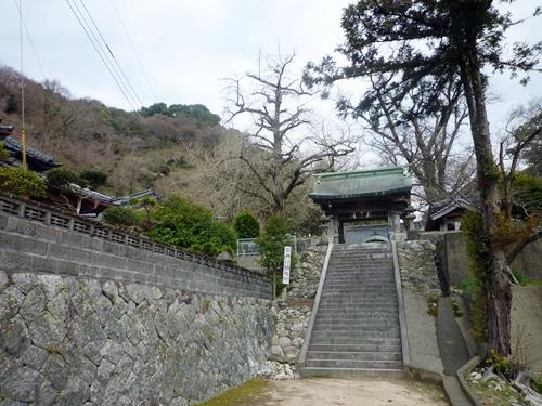 (12)綾部八幡神社1 火と風の神を祀っていた宮_c0222861_21223233.jpg