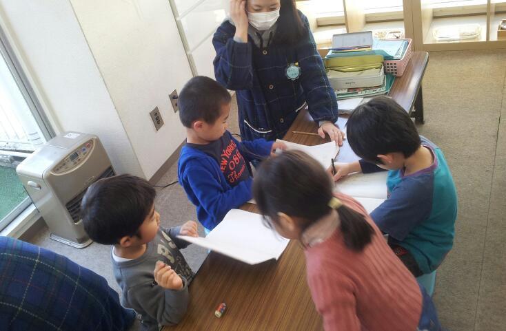 【幼稚園クラス】5月から始まります_a0318871_00180756.jpg