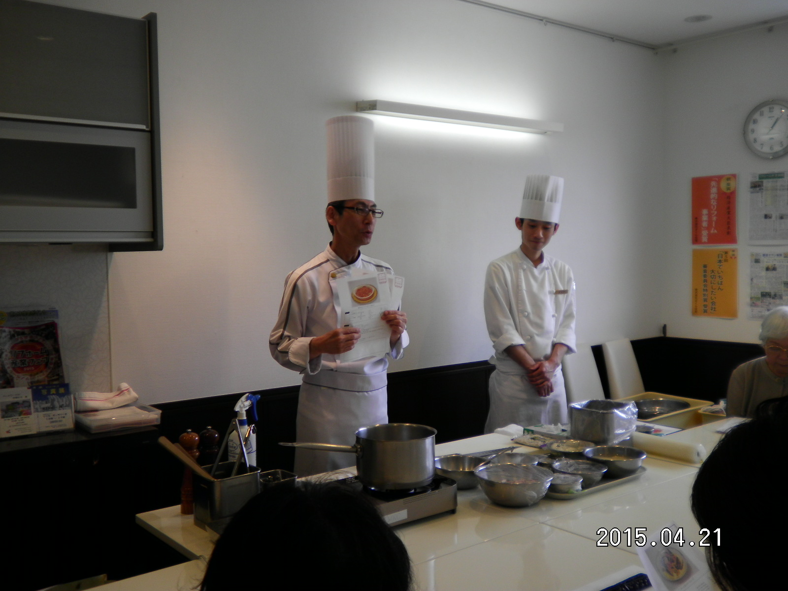 第48回お料理教室_e0190287_18253651.jpg