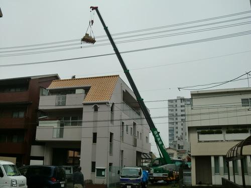 西区 T様邸・太陽光発電システム設置_d0125228_6493085.jpg