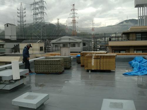 西区 T様邸・太陽光発電システム設置_d0125228_6503369.jpg